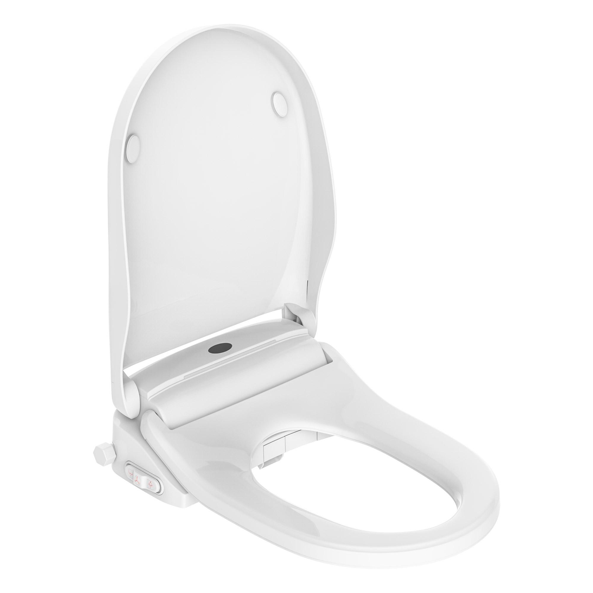 Pleasing Smart Bidet Toilet Seat Dlucci Short Links Chair Design For Home Short Linksinfo